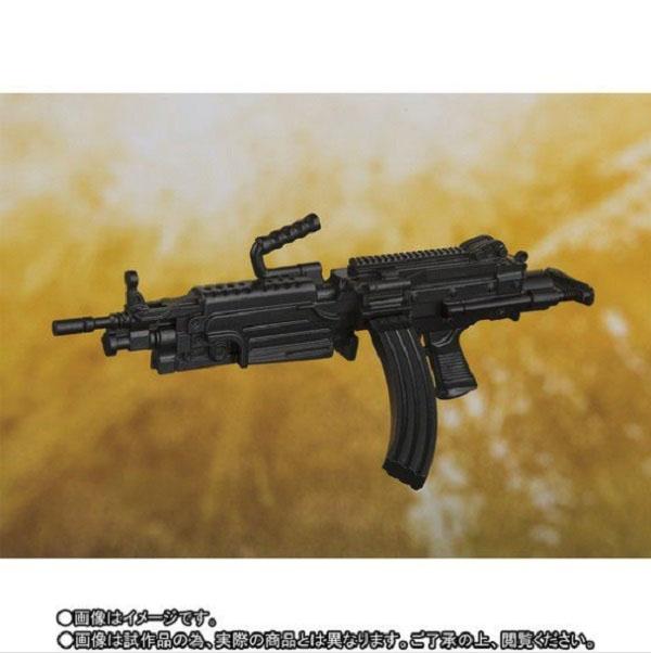 SHF 復仇者聯盟3 無限之戰 酷寒戰士 巴奇&魂 EFFECT IMPACT,官方圖片。