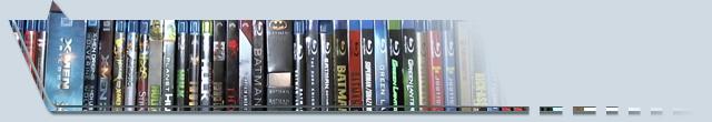 Blu-ray / DVD