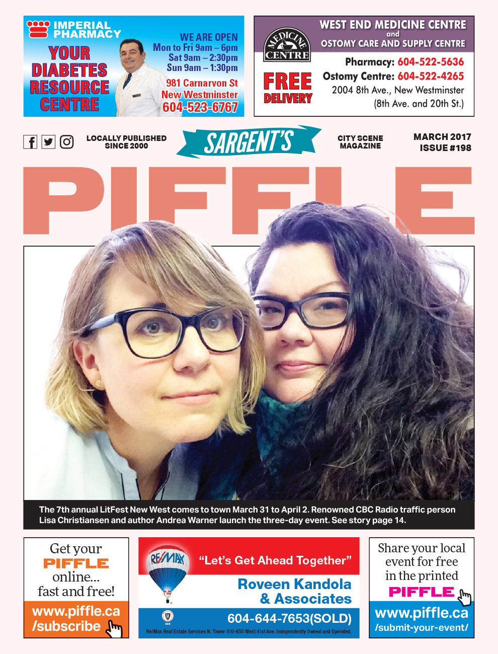 Piffle Cover 2017-03
