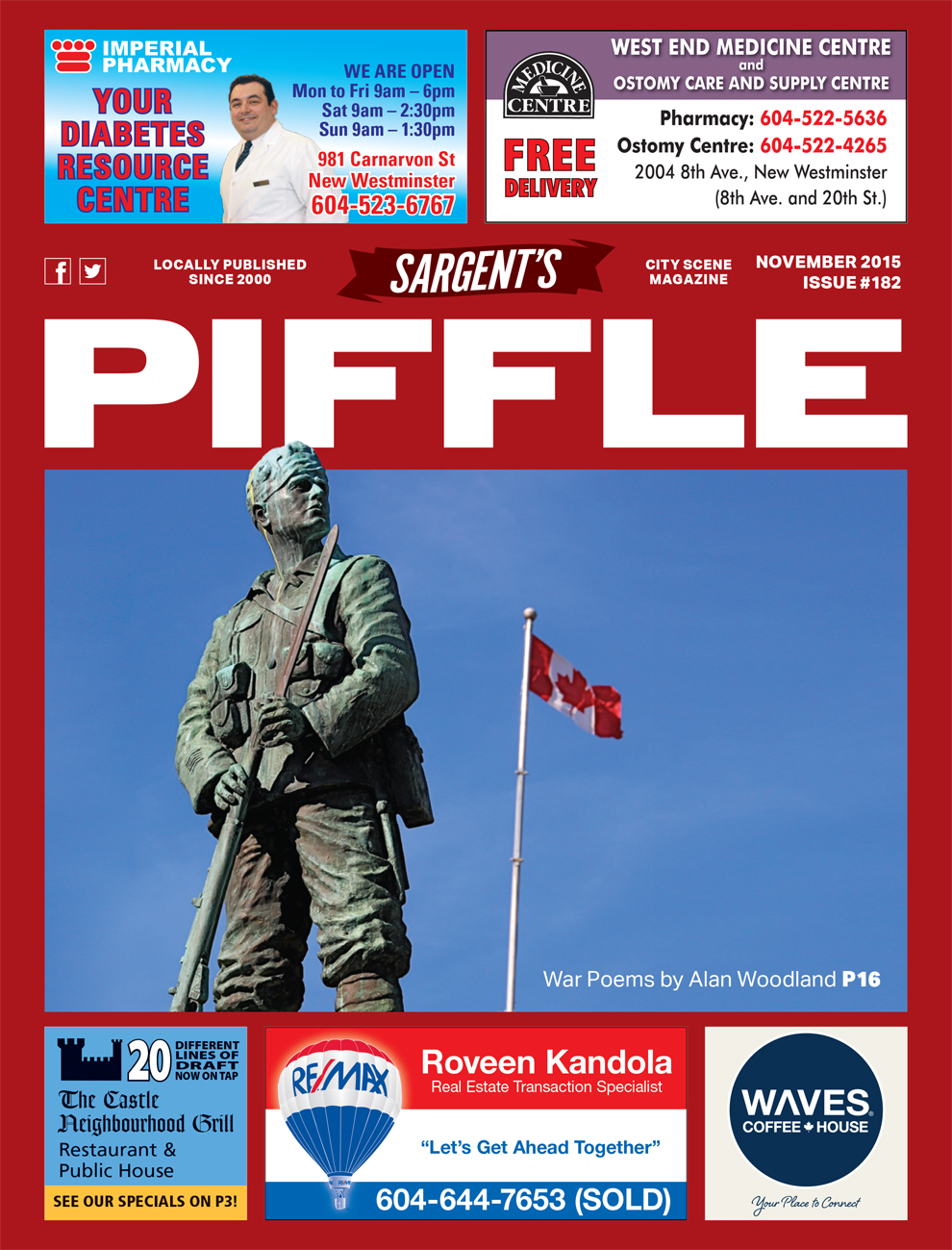 Piffle Cover 2015-11