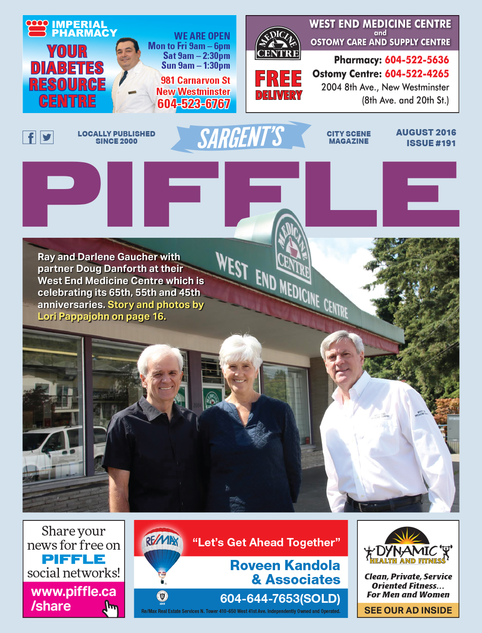 Piffle Cover 2016-08