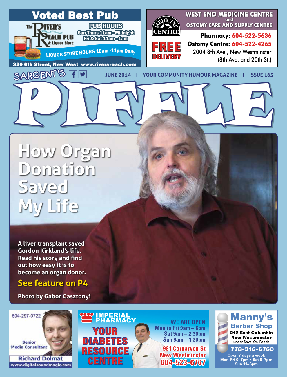 Piffle Cover 2014-06