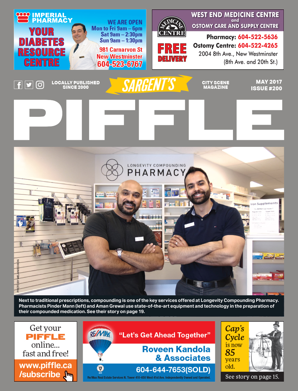 Piffle Cover 2017-05
