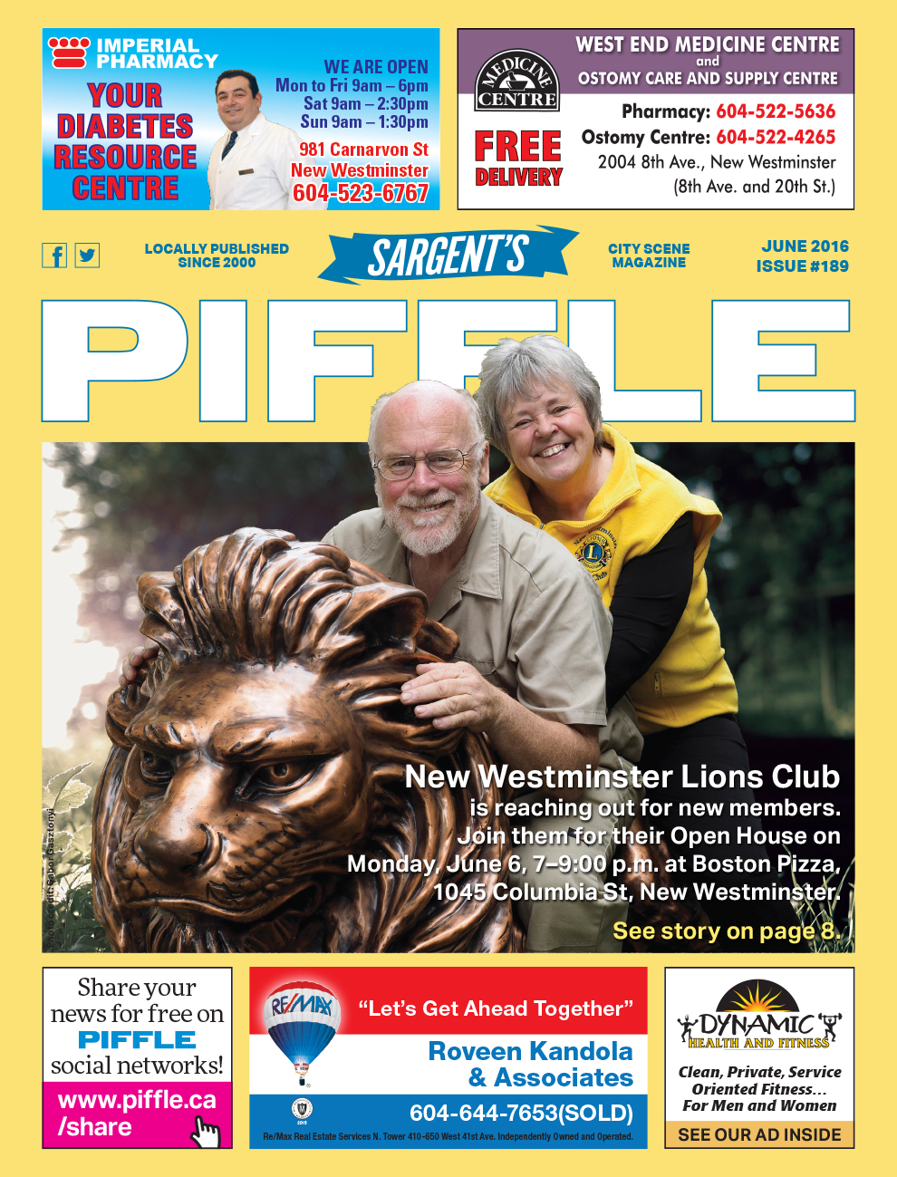 Piffle Cover 2016-06
