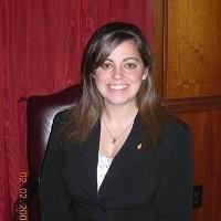 Katherine Seghers