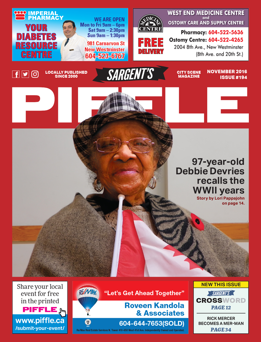 Piffle Cover 2016-11