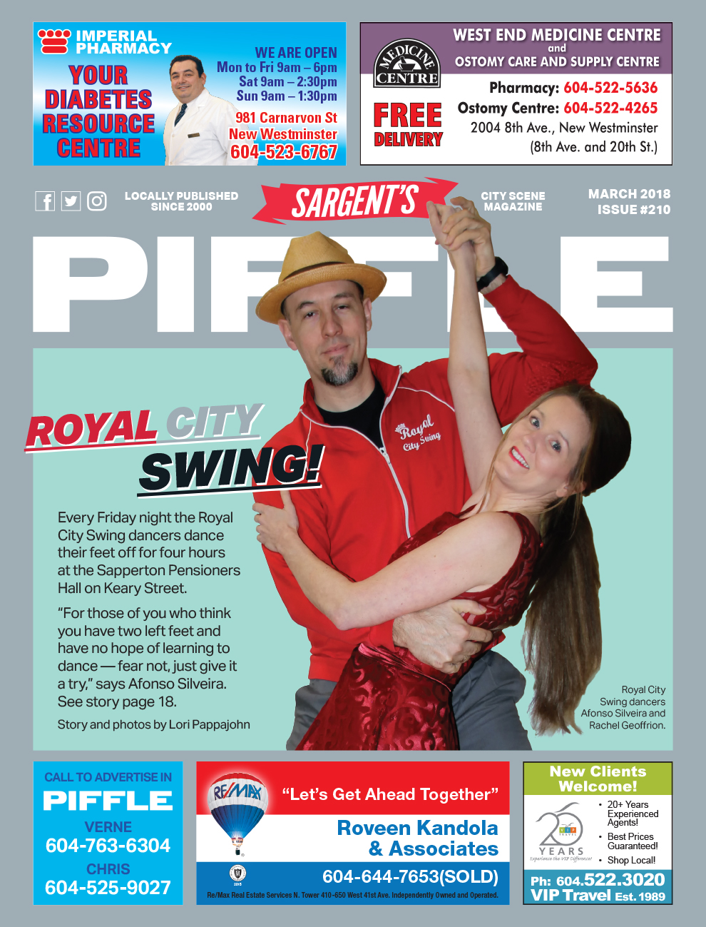 Piffle Cover 2018-03