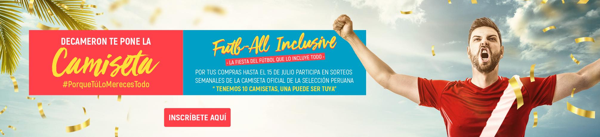 Fut-All Inclusive