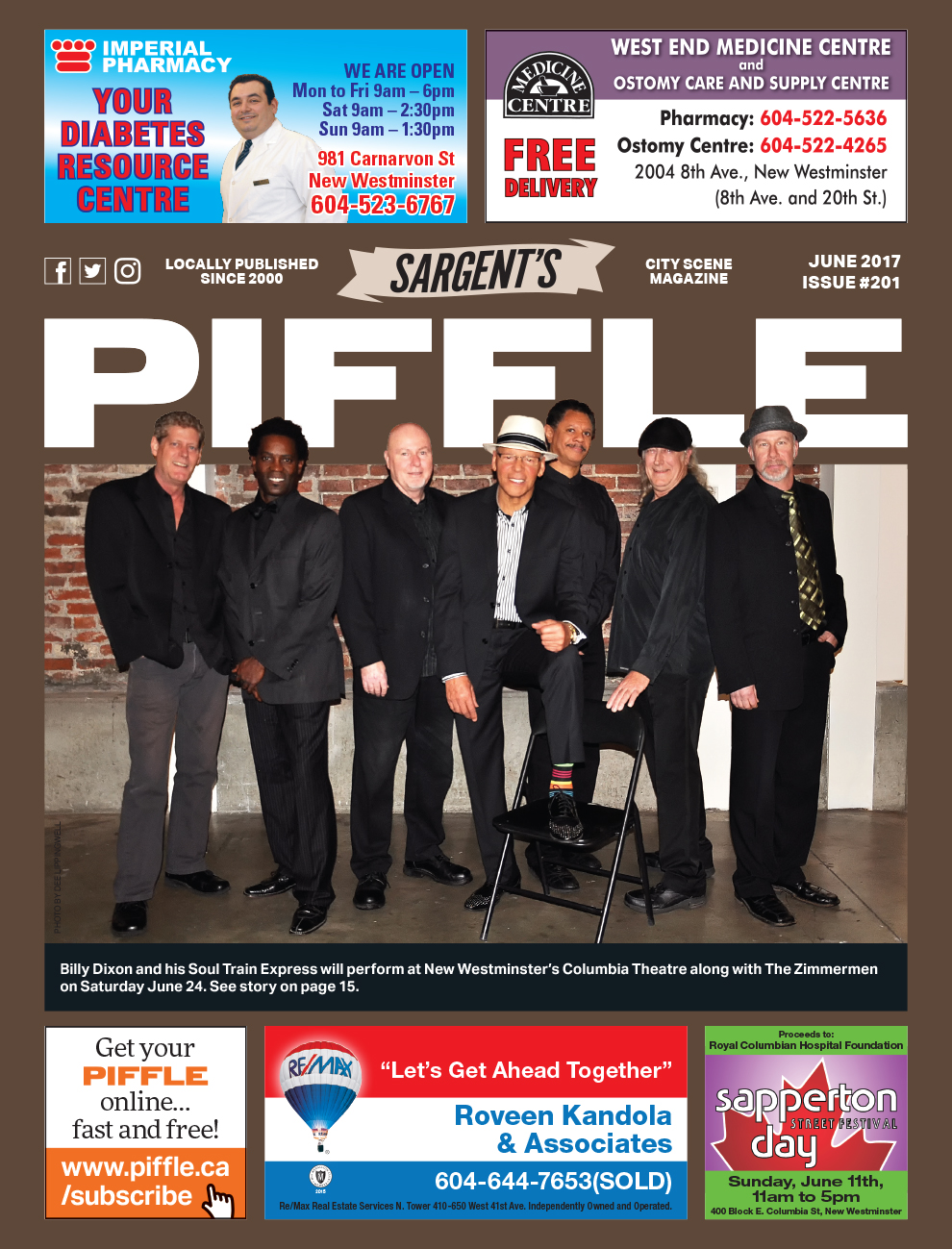 Piffle Cover 2017-06