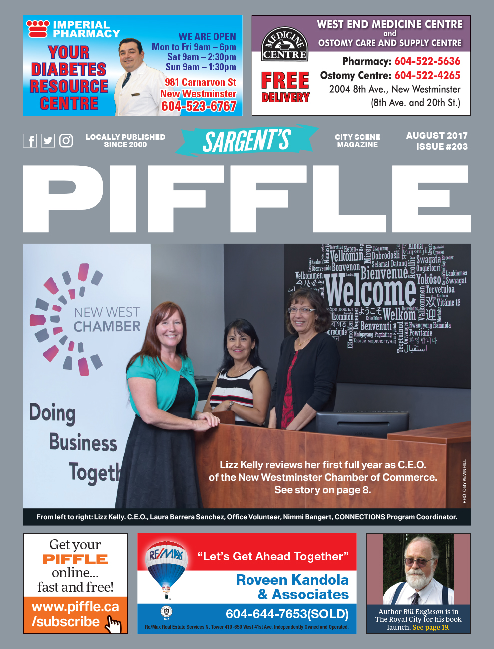 Piffle Cover 2017-08