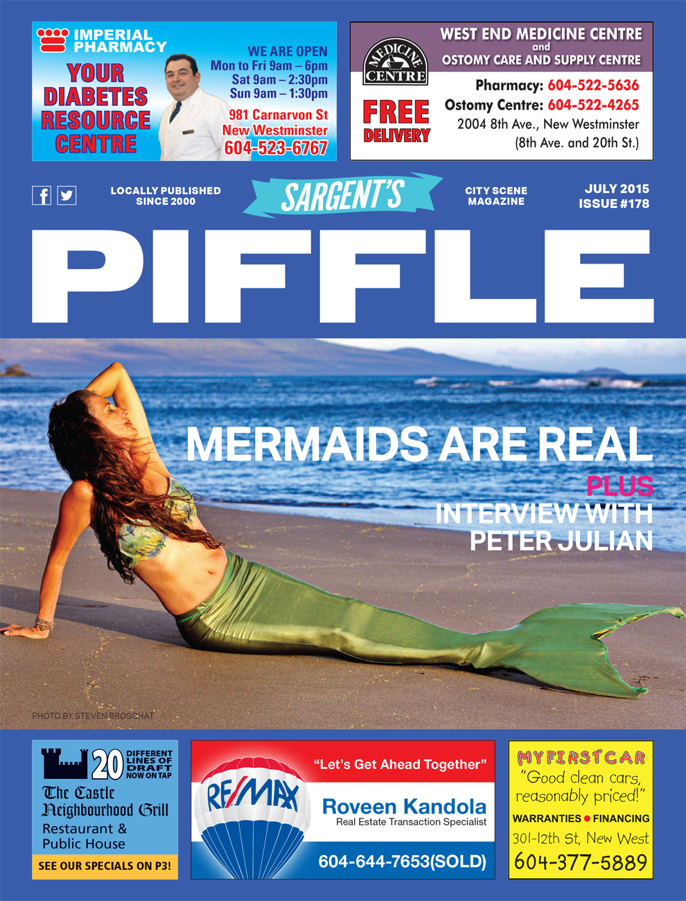 Piffle Cover 2015-07