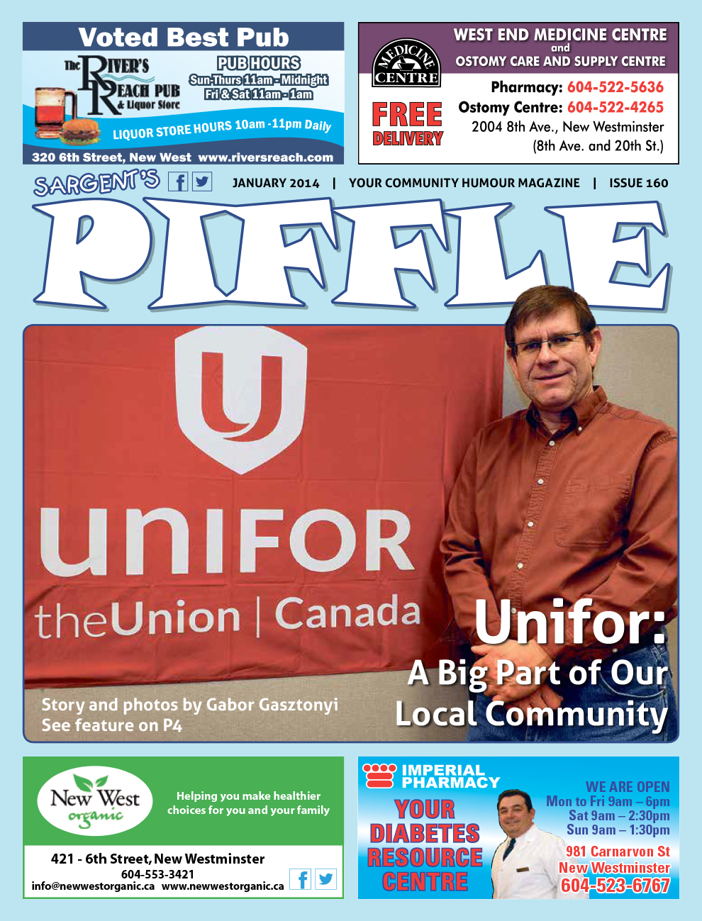 Piffle Cover 2014-01