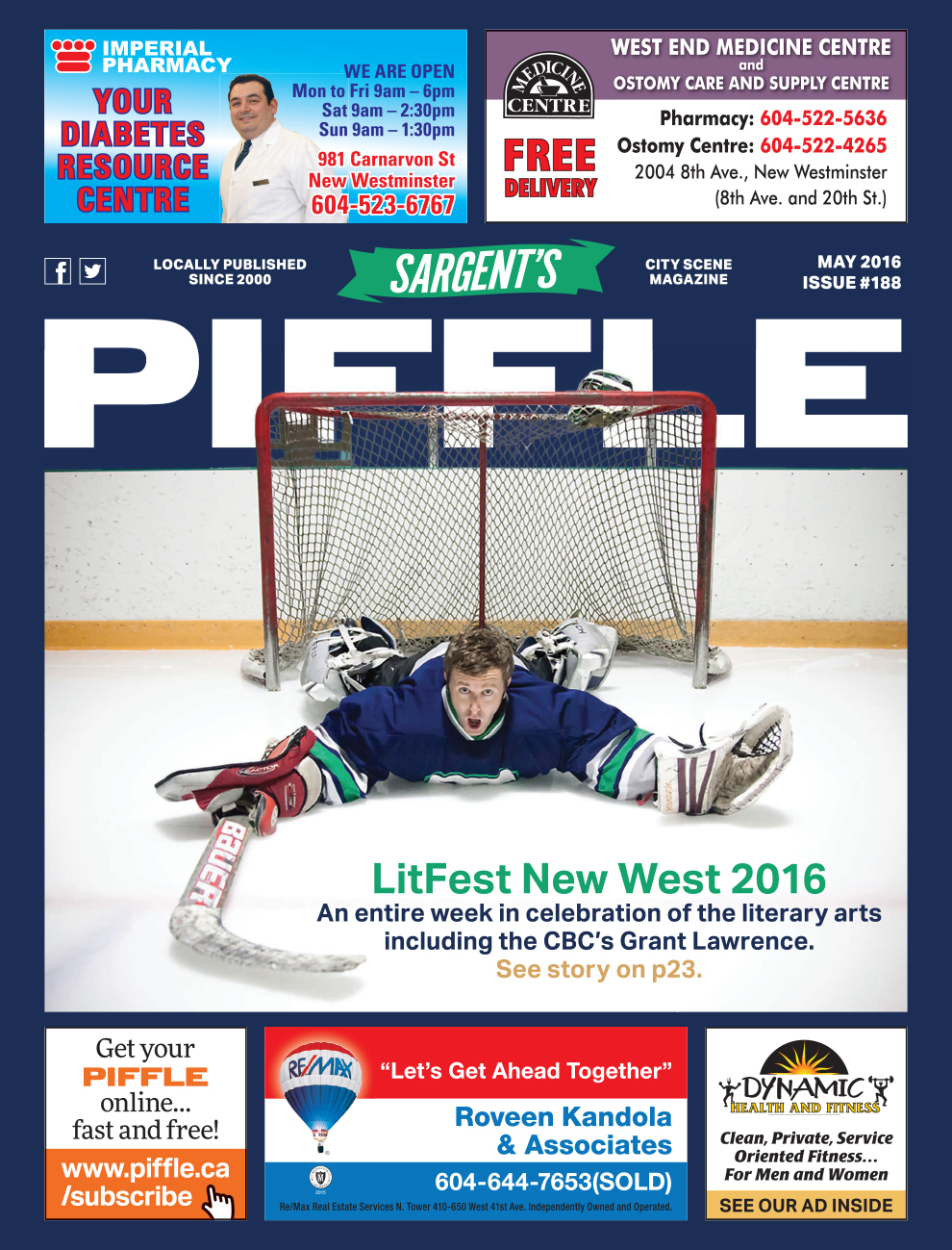 Piffle Cover 2016-05