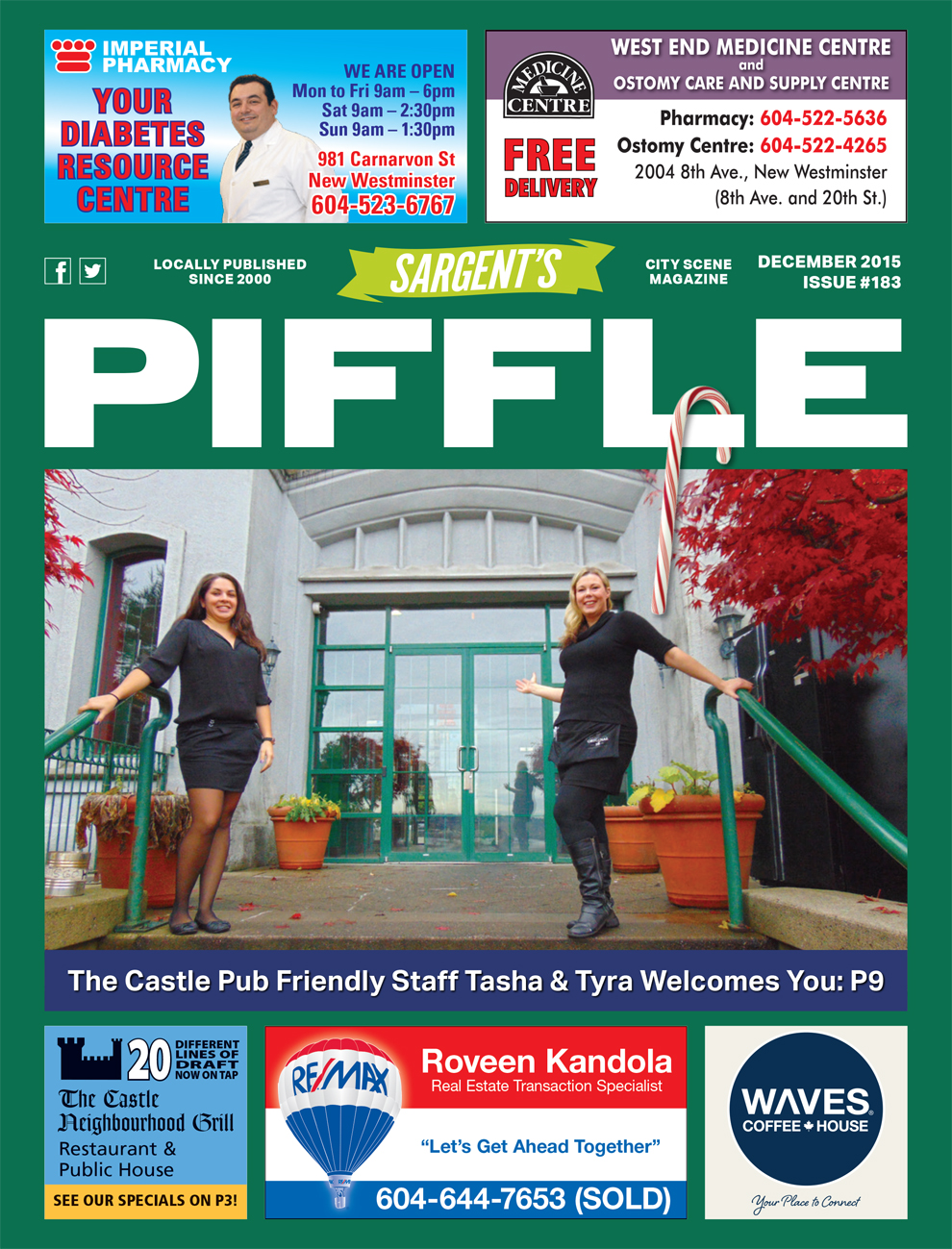Piffle Cover 2015-12