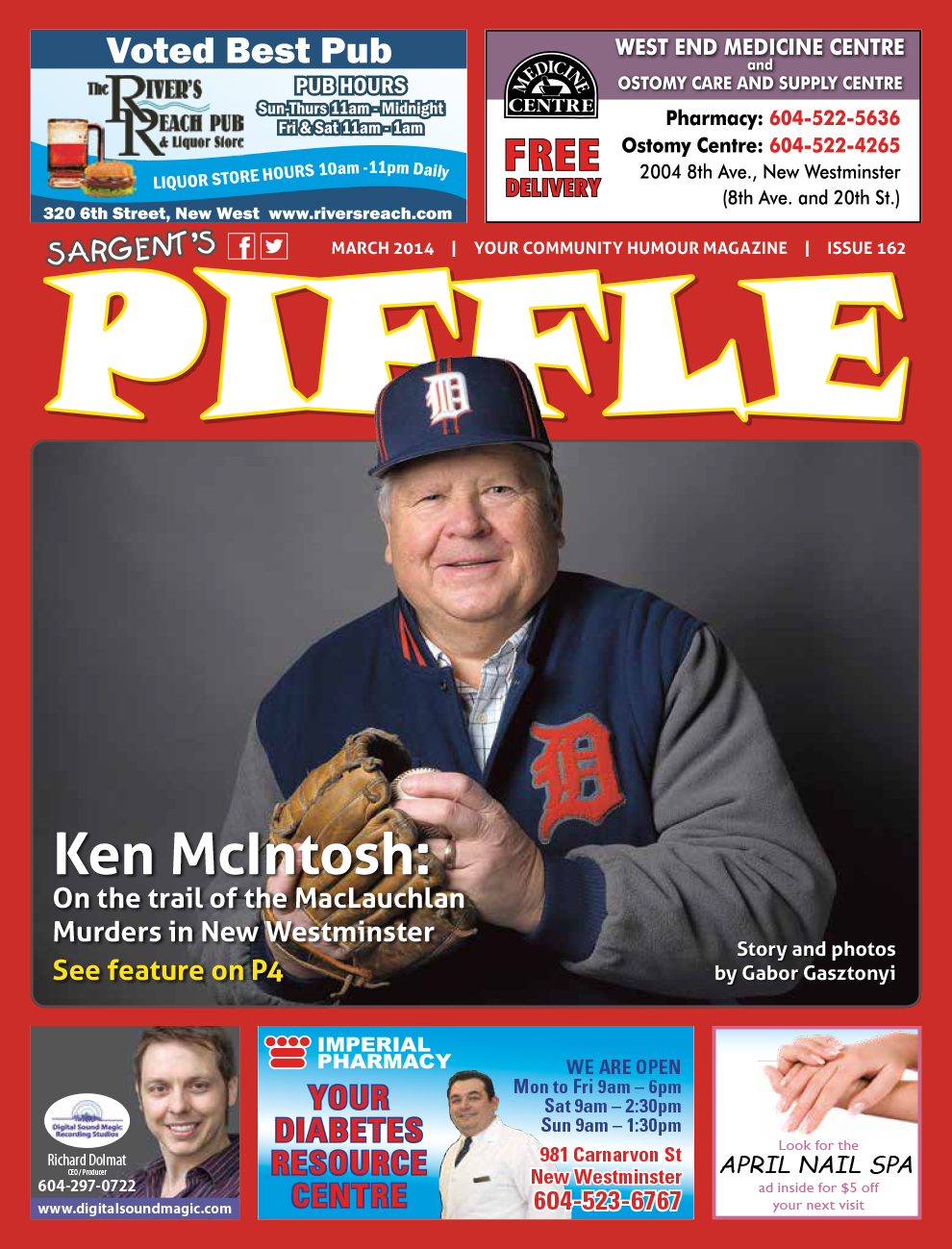 Piffle Cover 2014-03